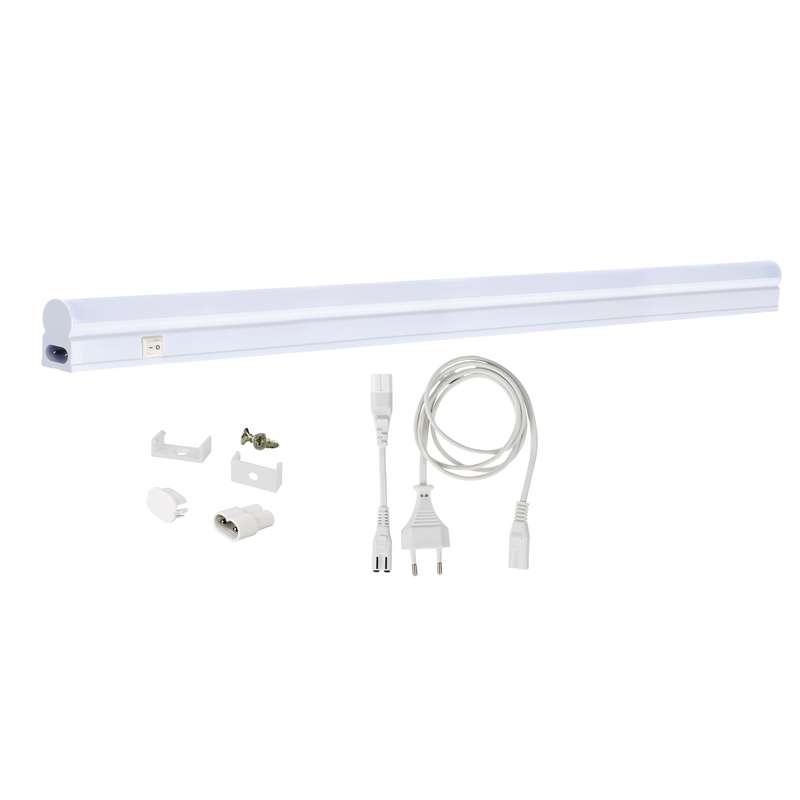 LED osvětlení lišta 1200mm, 20W neutrální bílá