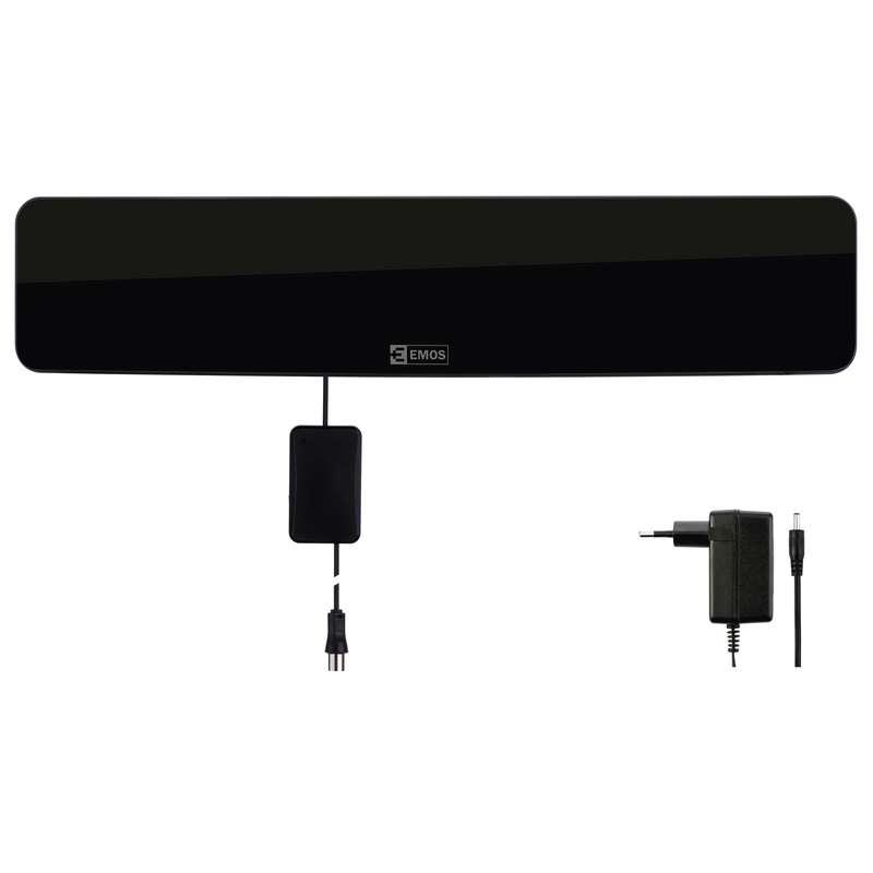 EMOS HDC-3 pokojová anténa 46 dBi LTE/4G filtr