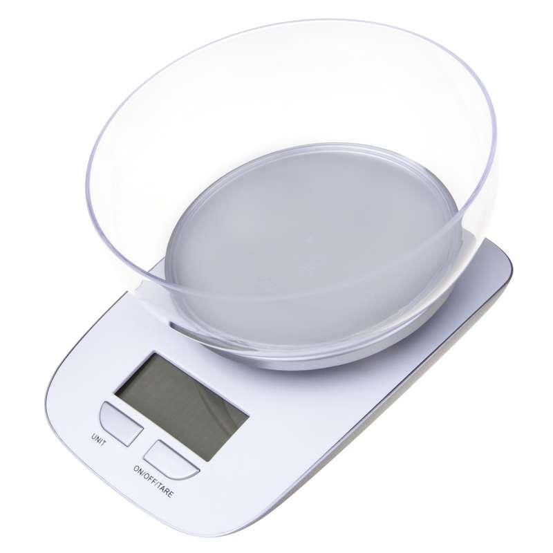 Digitální kuchyňská váha GP-KS021 bílá