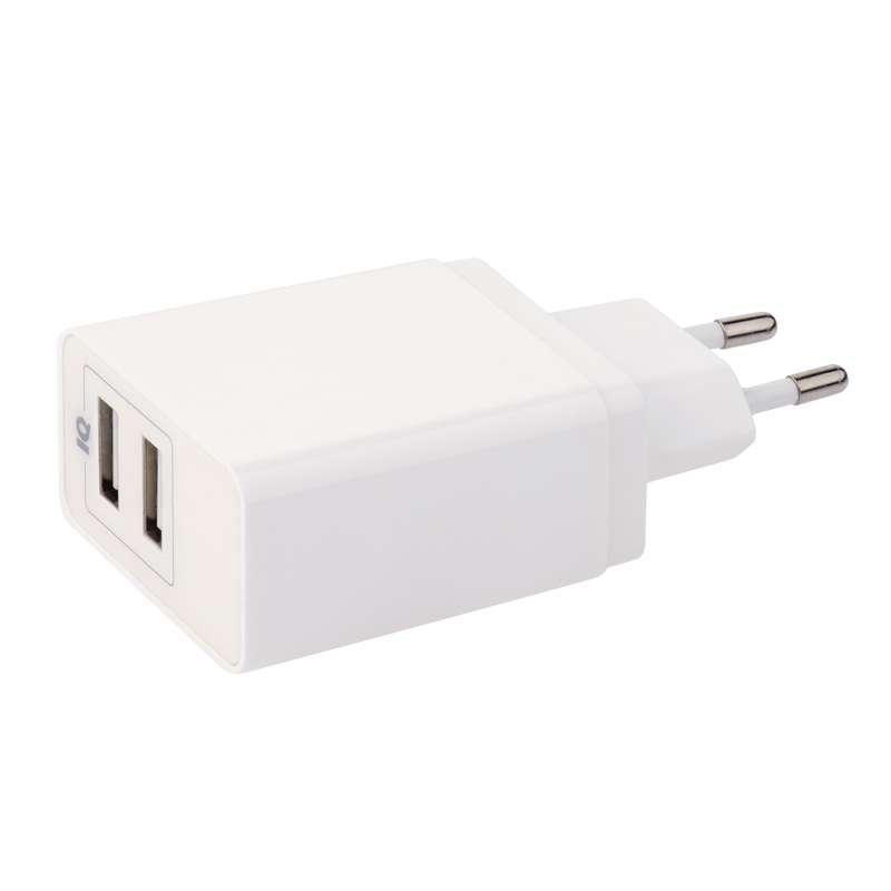 Univerzální USB adaptér do sítě 3,1A (15W) max.