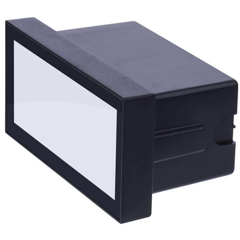 LED orientační vestavné svítidlo 140×140, 4W neut. bílá IP54