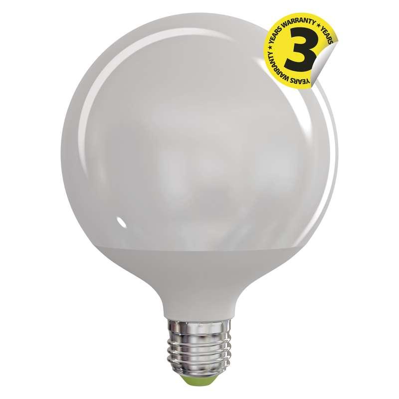 LED žárovka Classic Globe 18W E27 neutrální bílá