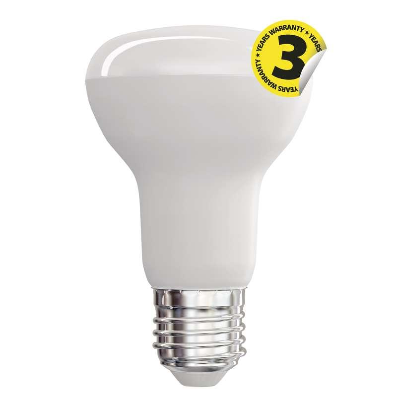 LED žárovka Classic R63 10W E27 neutrální bílá
