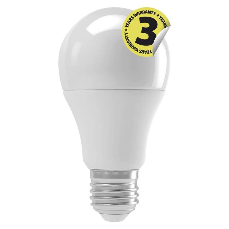 LED žárovka Classic A60 9W E27 studená bílá