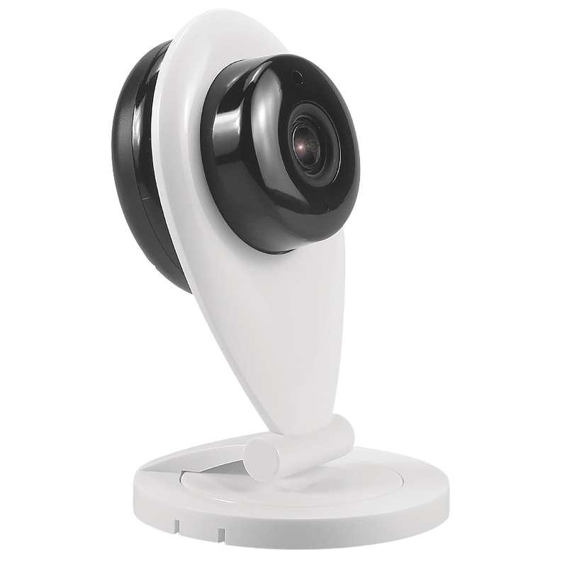 Barevná statická Wi-Fi IP kamera H2315