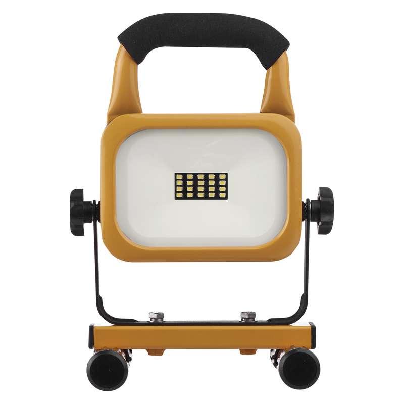 LED reflektor, 10 W AKU SMD studená bílá