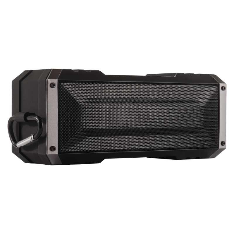 Bluetooth reproduktor EMOS BOOMER, titan