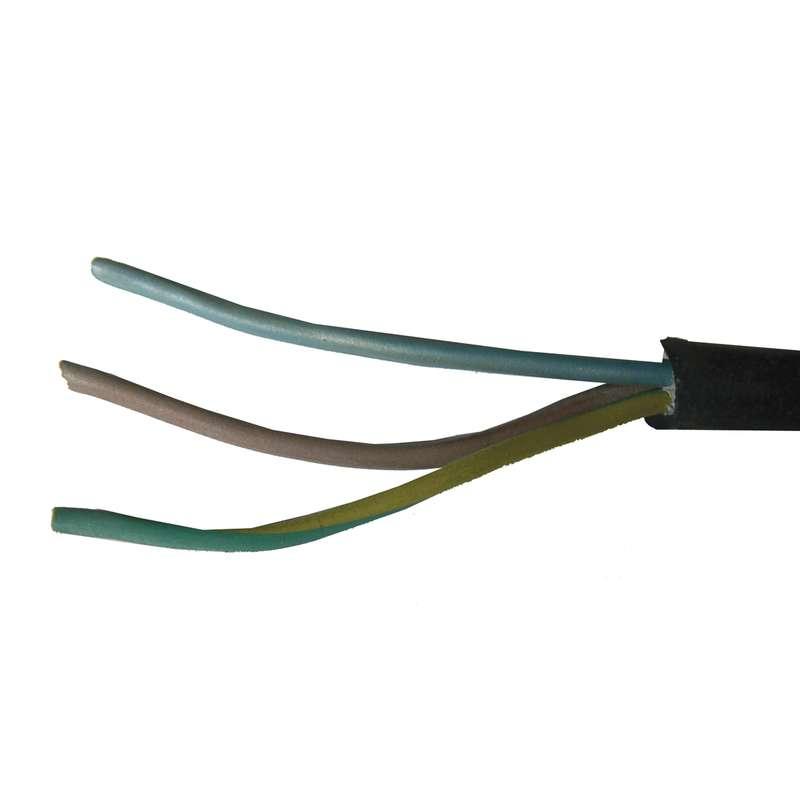 Kabel guma CGSG 3Cx1,5 H05RR-F, 100m