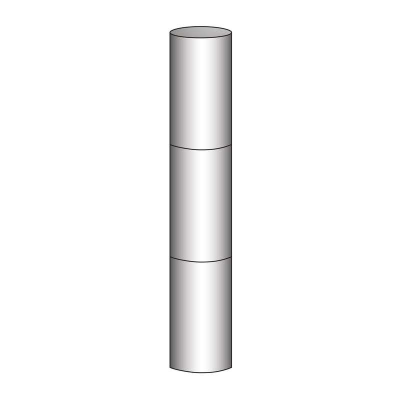 Náhradní baterie do nouzového světla, 3,6V/2500mAh