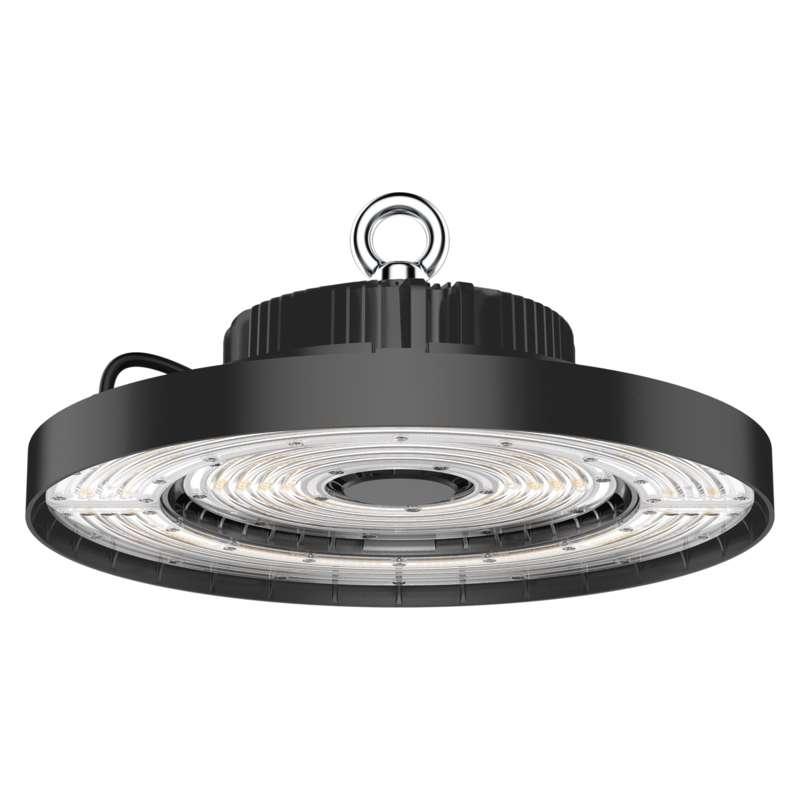 LED průmyslové závěsné osvětlení, HIGHBAY 200W, 90°