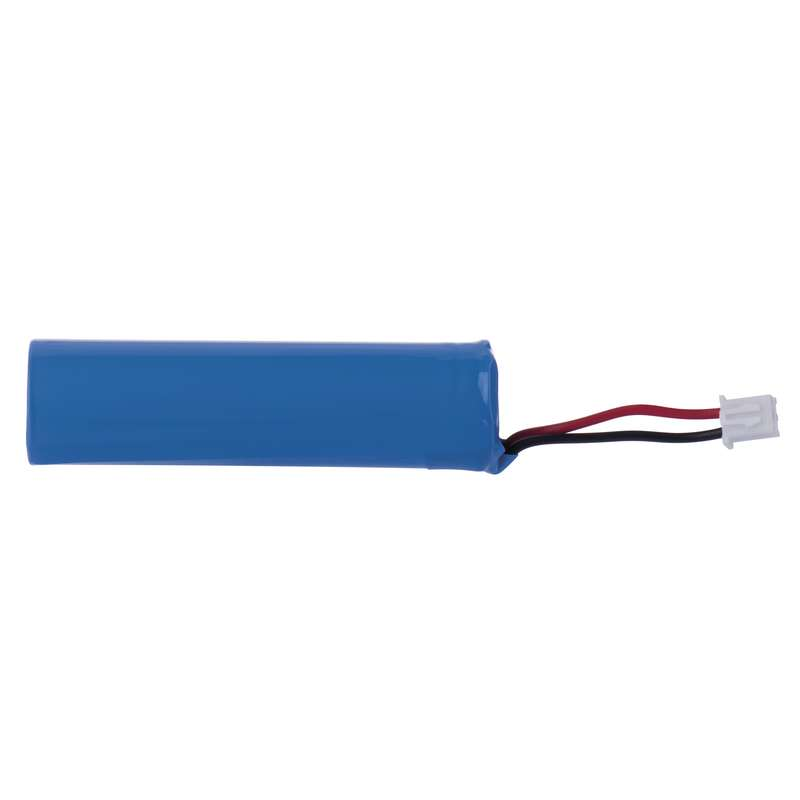 Li-ion akumulátor 3,7V 2200mAh pro svítilnu P4521