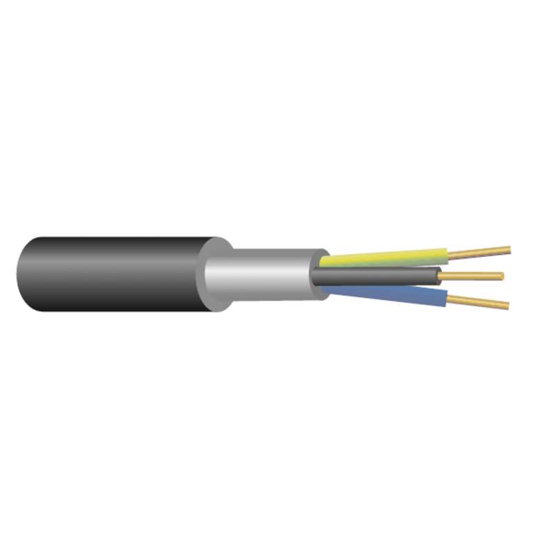 Kabel CYKY-J 3Cx1,5, 100m