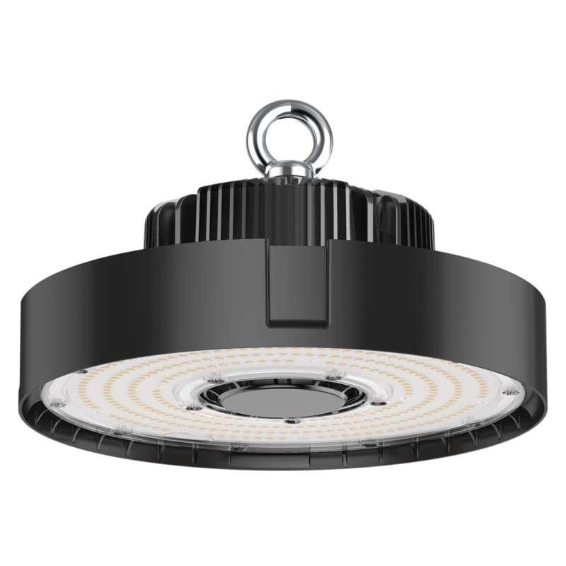 LED průmyslové závěsné osvětlení, HIGHBAY 150W, 90°