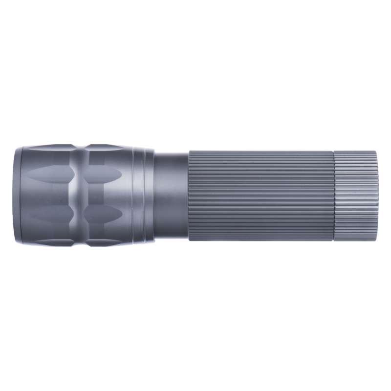LED svítilna, 7W LED, na 4x AAA, FOKUS