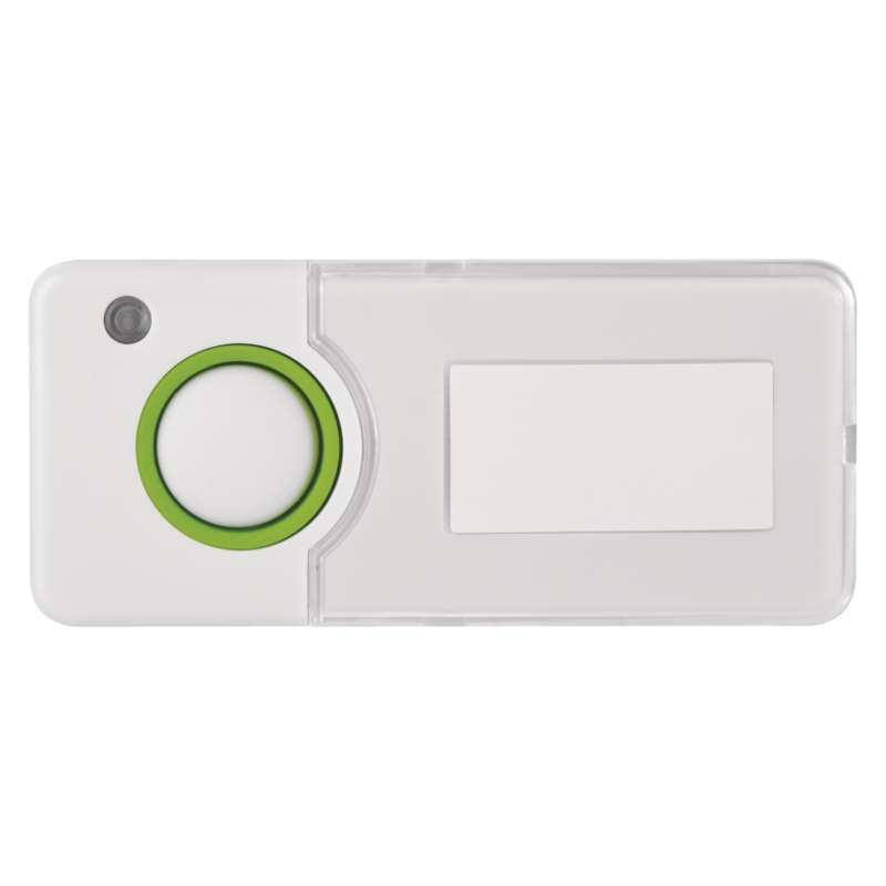 Náhradní tlačítko pro domovní bezdrátový zvonek P5740